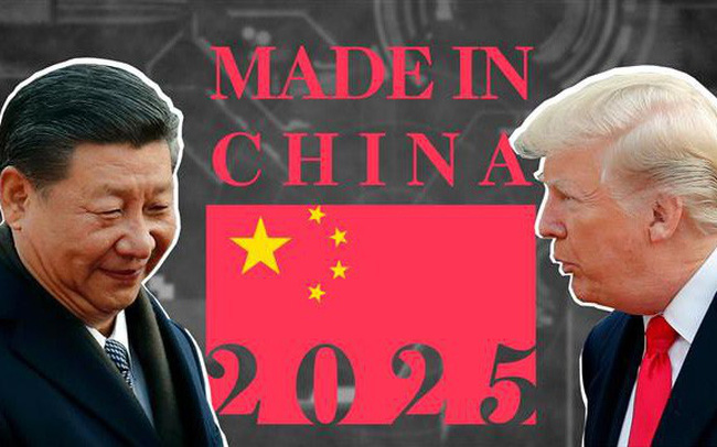 """Cuối tuần này Mỹ có thể tung ra """"đòn"""" mới trong cuộc chiến thương mại với Trung Quốc"""