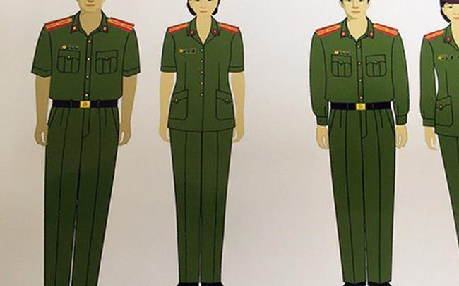TP HCM: Phát hiện kho quân phục công an trái phép