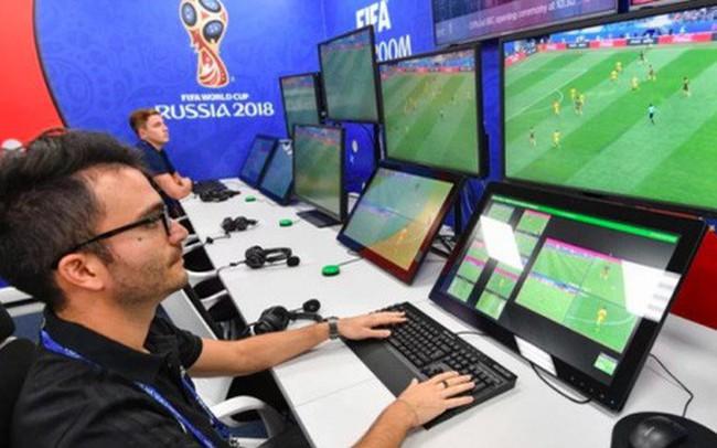 Đây chính là 'đầu não' của World Cup 2018, nơi hình ảnh các trận đấu được chuyển đi toàn thế giới