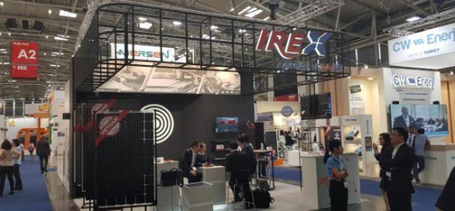 Đầu tư xây dựng nhà máy, IREX tham vọng gì ở thị trường pin mặt trời Việt Nam?