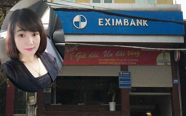 Vụ cựu nhân viên chiếm đoạt 50 tỷ của khách: Eximbank đã tạm ứng hơn 32 tỷ đồng cho khách hàng