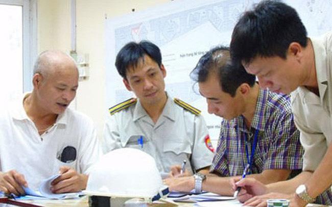 Hà Nội thí điểm lập Đội Quản lý trật tự xây dựng đô thị