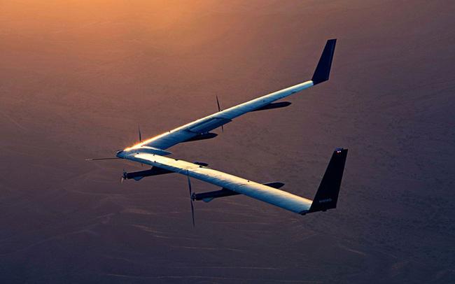Từng làm cả thế giới điên đảo với tham vọng mang Internet tới những vùng biệt lập, dự án máy bay không người lái khổng lồ của Facebook chính thức chết yểu