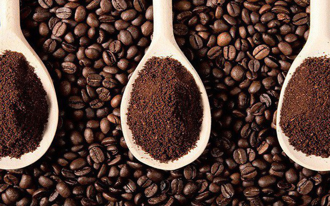 Triển vọng lạc quan trên thị trường cà phê robusta