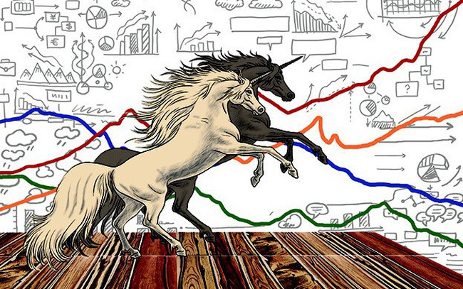 """""""Kỳ lân công nghệ"""" sẽ làm cho thị trường IPO Hồng Kông bùng nổ trong nửa cuối năm 2018"""
