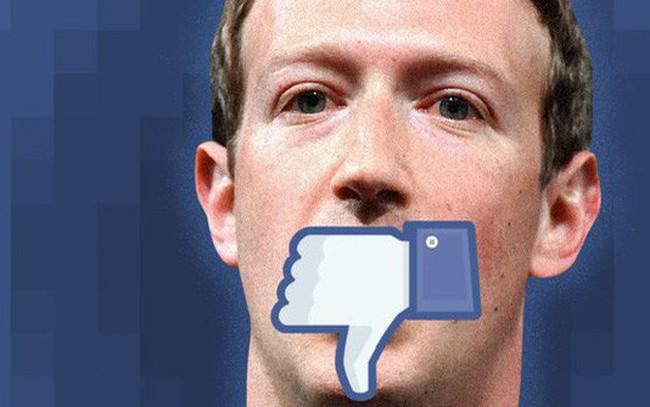 Nhóm nhà đầu tư nắm 3 tỷ USD giá trị cổ phiếu Facebook đang lên kế hoạch hạ bệ Mark Zuckerberg