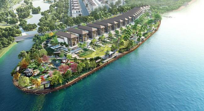 Lavila De Rio – dự án BĐS nổi bật tại khu Nam Sài Gòn