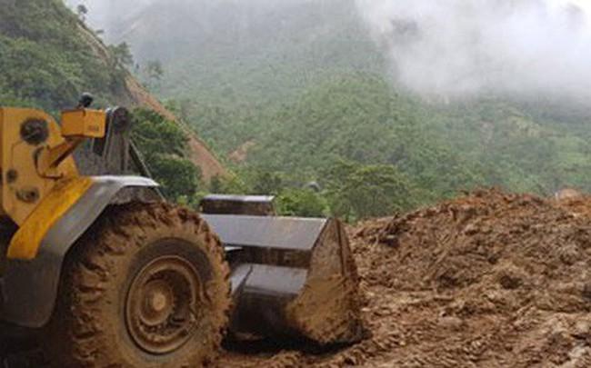 31 người chết, mất tích do mưa lũ, thiệt hại gần 500 tỉ đồng