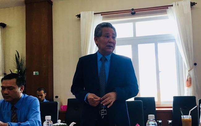 Trước thềm chuyển sàn HoSE, Chủ tịch Lộc Trời (LTG) khẳng định giá cổ phiếu chưa đúng với giá trị doanh nghiệp