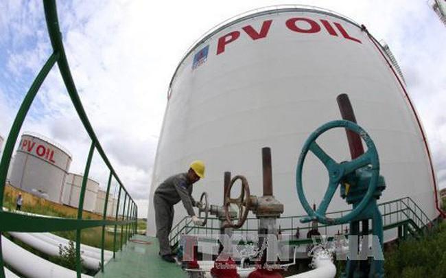 PV Oil tạm dừng việc chọn lựa nhà đầu tư chiến lược