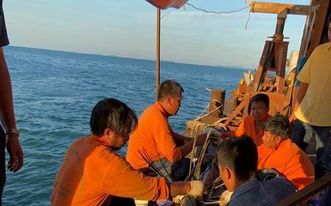 Sau 10 ngày sự cố cáp ngầm, Cô Tô được cấp điện trở lại