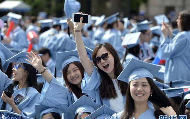 """Rộ mốt gửi con ra nước ngoài du học, Trung Quốc đang bành trướng """"quyền lực mềm""""?"""