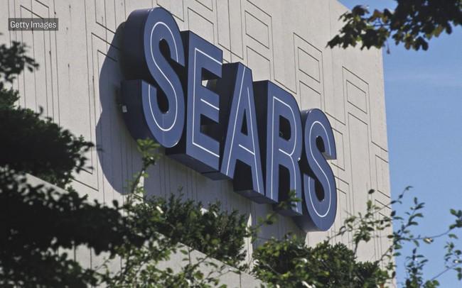 Từng là chuỗi bán lẻ lớn nhất nước Mỹ, Sears vừa phải tuyên bố đóng cửa 70 cửa hàng vì kinh doanh bết bát