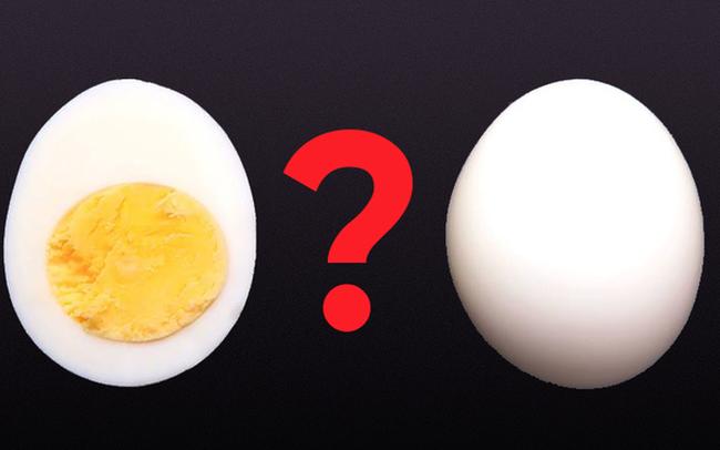 Ăn lòng đỏ nhiều sẽ bị bệnh tim và mỡ máu, lòng trắng mới tốt: Ai thích ăn trứng nên đọc