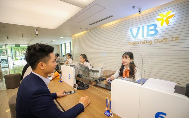 IFC: VIB là đối tác có hoạt động tài trợ thương mại tốt nhất Đông Á - Thái Bình Dương