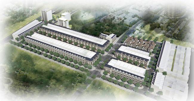 Fairy Town – Cơ hội kinh doanh và nơi đáng sống của Vĩnh Yên