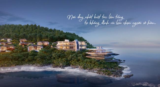 Nhà Đại Phát trở thành đối tác chiến lược phân phối dự án triệu đô The Eden Bay
