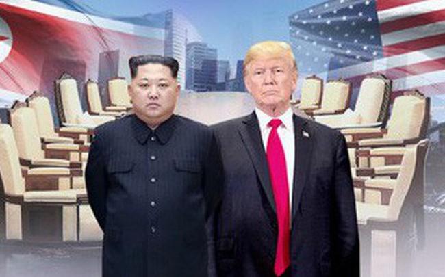 Ông Trump sẽ gặp mặt ông Kim Jong Un vào lúc 9h sáng ngày 12/6 tại Singapore