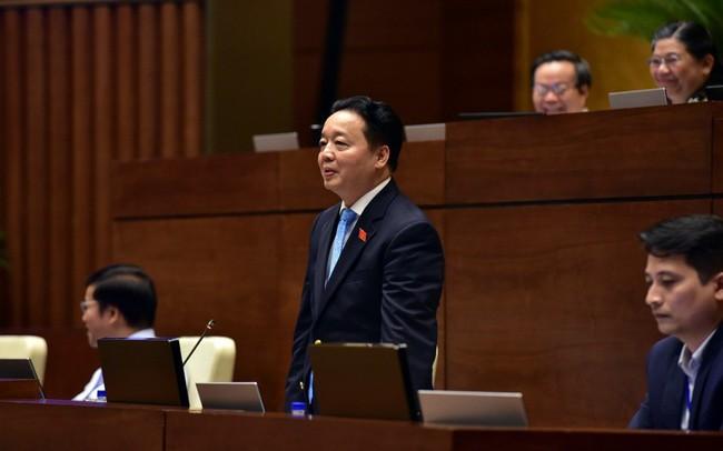 Bộ trưởng Bộ Tài nguyên & Môi trường nói gì về việc tỷ phú 'phất' lên nhờ BĐS ngày càng nhiều?