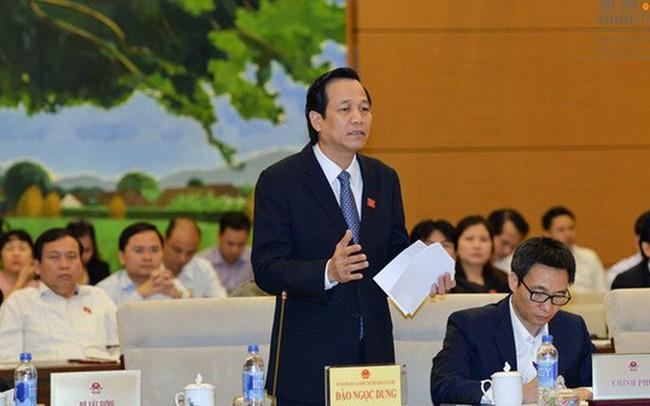 Tỷ lệ thất nghiệp của Việt Nam có xu hướng giảm dần