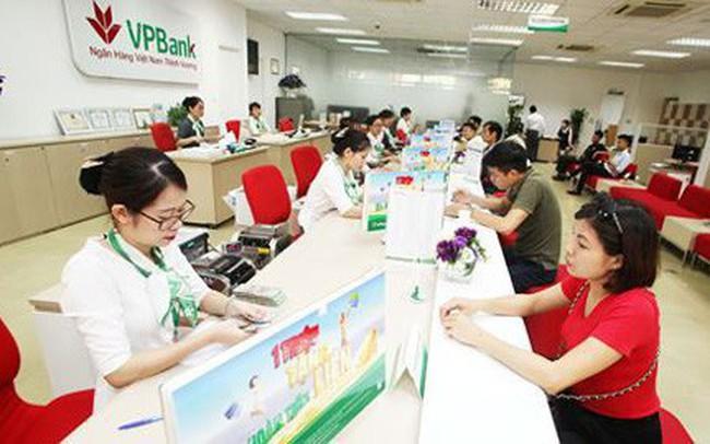 VPBank dự kiến chi gần 2.500 tỷ mua lại 73 triệu cổ phiếu ưu đãi