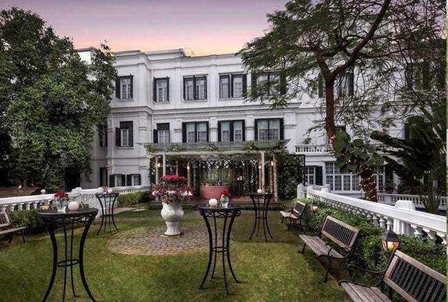 Dự án đẳng cấp khách sạn ngay giữa trung tâm quận Hoàng Mai