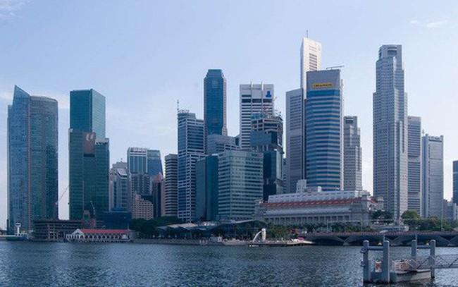 Singapore số hóa toàn bộ dịch vụ hành chính công trong 5 năm