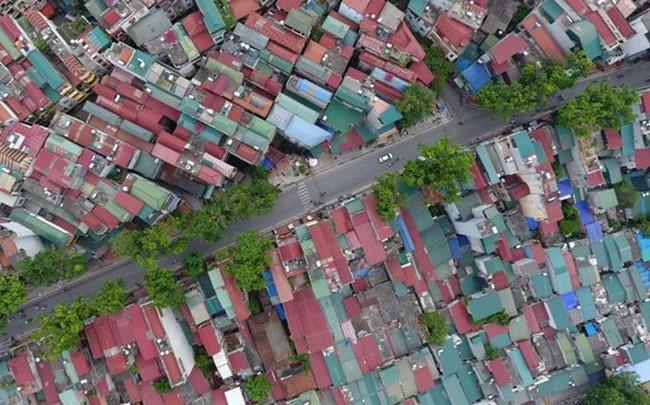 Hà Nội khởi công dự án đường vành đai 1 đoạn Hoàng Cầu - Voi Phục trong quý IV/2018