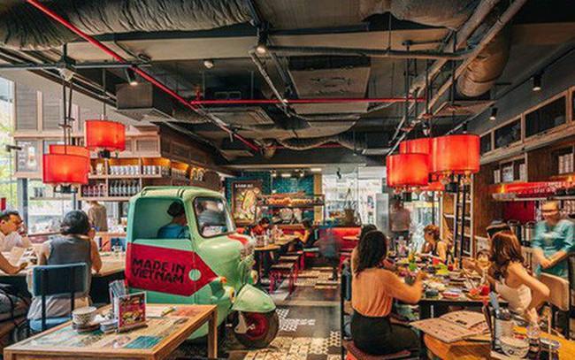 """""""Vua phở"""" Lý Quí Trung và CEO chuỗi Wrap & Roll tiết lộ """"phần chìm của tảng băng"""" trong kinh doanh nhà hàng"""