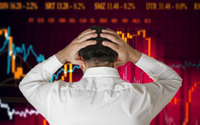 6 nguyên nhân có thể khiến thị trường chứng khoán lao dốc