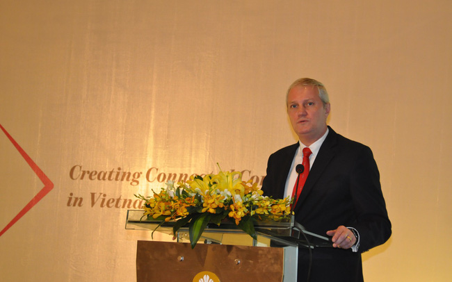 Oxford Economics: Căng thẳng thương mại Mỹ - Trung có thể khiến tăng trưởng GDP của Việt Nam năm 2018 giảm nhẹ, đạt khoảng 6,6%