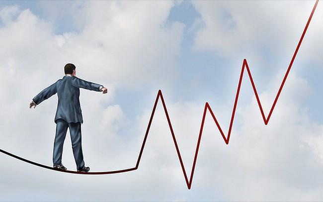 Phiên 6/6: Khối ngoại tiếp tục bán ròng, VnIndex một lần nữa bứt phá nhờ dòng tiền nội