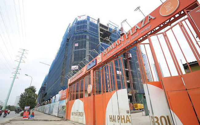 Hải Phát Invest niêm yết HoSE vào cuối tháng 6, lên kế hoạch hợp nhất Cienco 5 và Hải Phát Thủ Đô