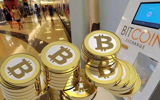 """""""Tình hình nhập khẩu máy đào Bitcoin vẫn tương đối sôi động"""""""