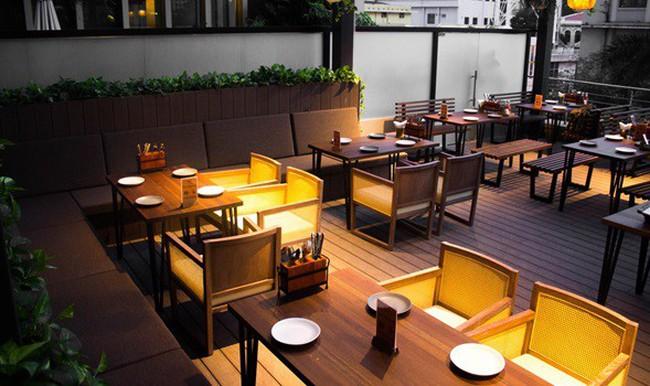 Thực khách Sài Gòn háo hức chào hè cùng đại tiệc BBQ đậm chất Âu Mỹ