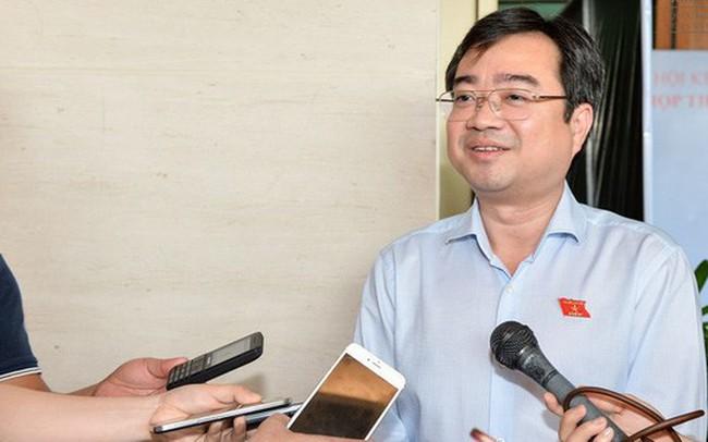 """Bí thư Kiên Giang: Phú Quốc không """"đóng băng"""" giao dịch nhà đất"""