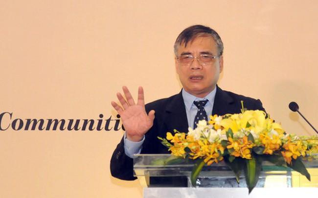 """""""Không thể bàng quan với 4 vấn đề nổi cộm của kinh tế Việt Nam"""""""