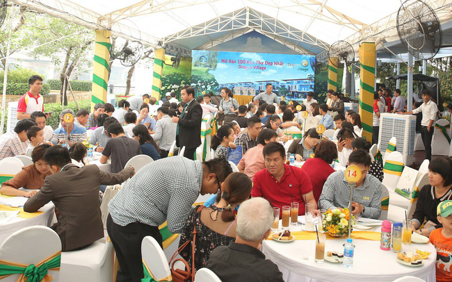 Savills: BĐS Việt Nam đang rất hấp dẫn luồng vốn đầu tư ngoại