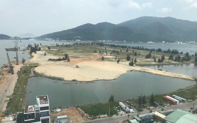 Lộ diện con đường thâu tóm 100ha đất vàng dưới chân cầu Thuận Phước (Đà Nẵng) của nhóm đại gia bí ẩn