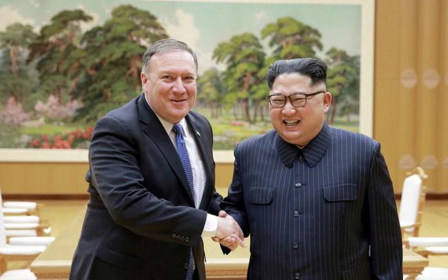 Ngoại trưởng Mỹ khiển trách luật sư của Tổng thống Trump sau phát ngôn về Triều Tiên