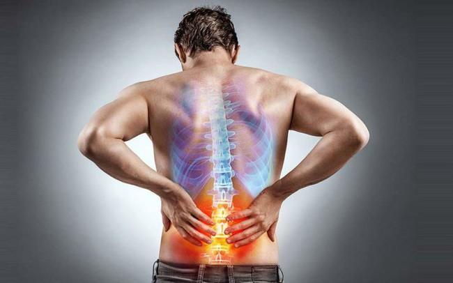 5 nguyên nhân khiến lưng đau, nhức mỏi nhiều người mắc phải nhưng không nhận ra
