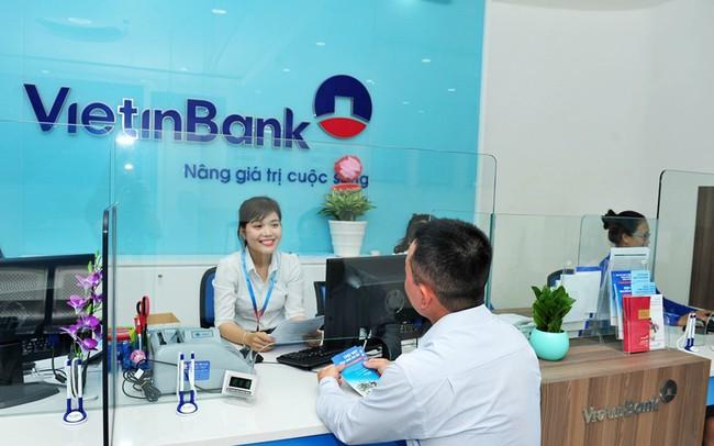 VietinBank đã giải ngân toàn bộ 4.200 tỷ đồng trái phiếu huy động năm 2017