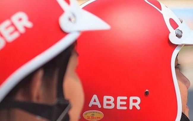 Nhóm kĩ sư Việt du học tại Đức ra mắt ứng dụng gọi xe ABER, thu phí tài xế theo tháng, không tăng giá cước giờ cao điểm