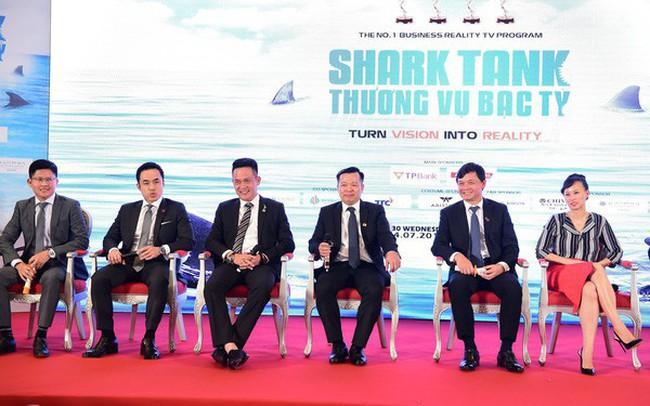 Ông Đặng Hồng Anh ngồi vào ghế Shark Tank, Thành Thành Công bắt đầu đi tìm cơ hội tại startup?
