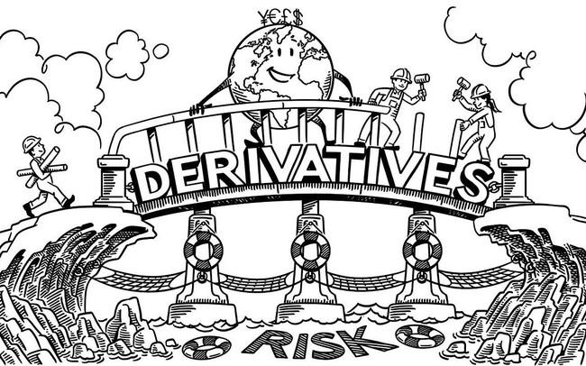 """Thị trường cơ sở đìu hiu, nhà đầu tư nội - ngoại đẩy mạnh """"kiếm ăn"""" trên thị trường phái sinh"""
