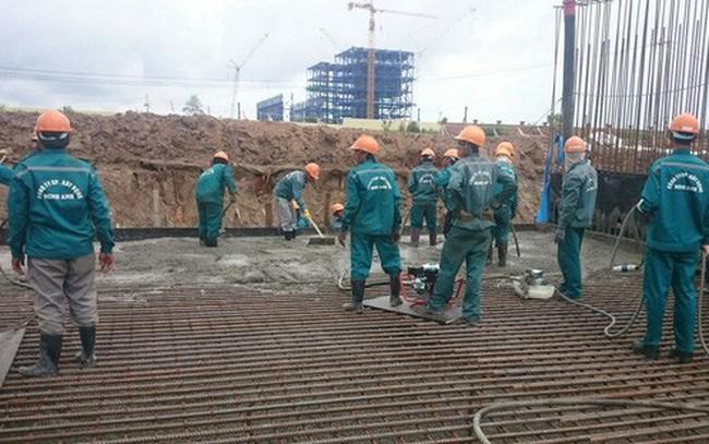 Dự án nhiệt điện của Petro Vietnam có thể được chuyển cho công ty Trung Quốc