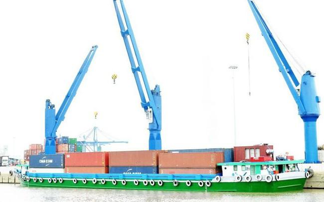 TPHCM mời gọi nhà đầu tư cụm cảng trung chuyển 5.800 tỉ đồng ở quận 9