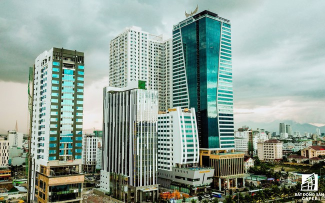 Đà Nẵng: Chuẩn bị cưỡng chế hành chính đối với sai phạm trong xây dựng của Mường Thanh