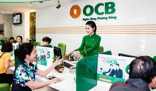 Lợi nhuận OCB tăng trưởng ấn tượng trong 6 tháng đầu năm 2018