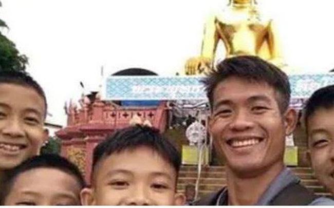 Sức khỏe của 5 người còn lại trong hang Tham Luang vẫn tốt